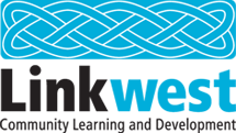 linkwest logo